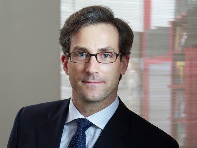 Corporate/M&A-Partner  Bernd Schneiderbauer