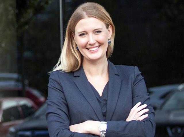Elisabeth Forstner