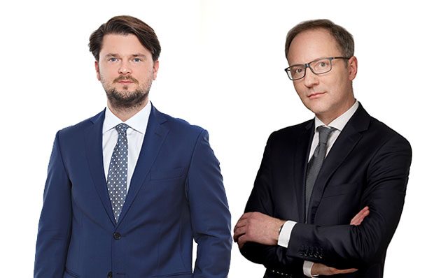 Equity Partner - Thomas Kulnigg and Pawel Halwa