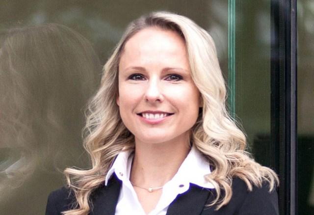 Nina Pichler ist neue Partnerin in Wien