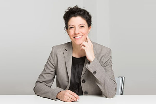 Mag. Nadia Kuzmanov, RA und Expertin für Vergaberecht bei Jarolim Partner