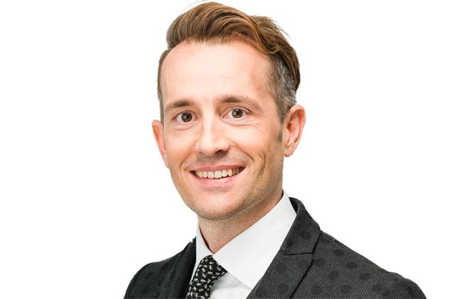 Axel Anderl, DORDA Managing Partner und Leiter der IP/IT/Datenschutz sowie Digital Industries Group