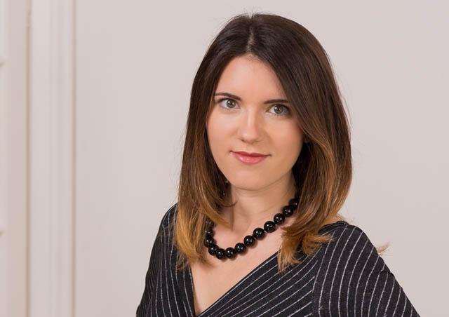 Valentina Arnez ist Partnerin bei Oberhammer Rechtsanwälte