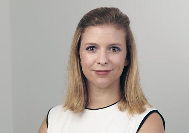 Sophie Pfitzner