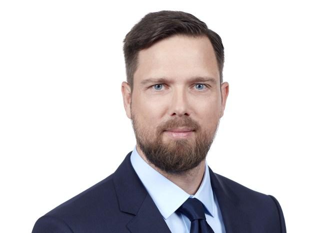 Karl Koller, Partner PwC Legal