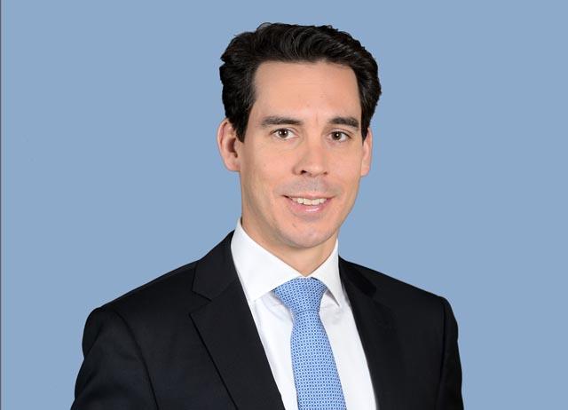 Philipp Nidal Karaman