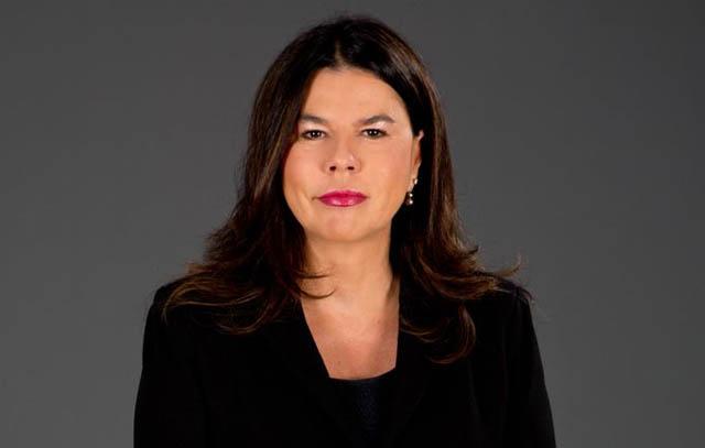 Claudine Vartian, Country Managing Partnerin und Kartellrechtsexpertin im Wiener Büro von DLA Piper