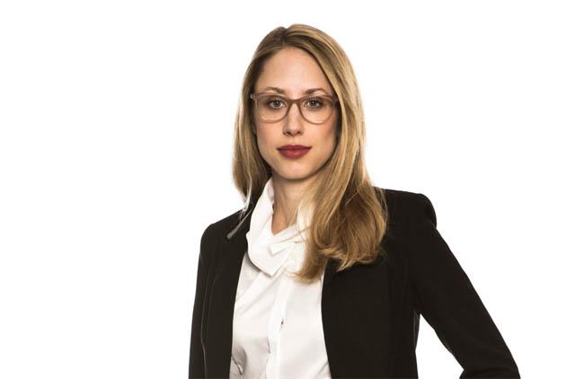 Magdalena Brandstetter