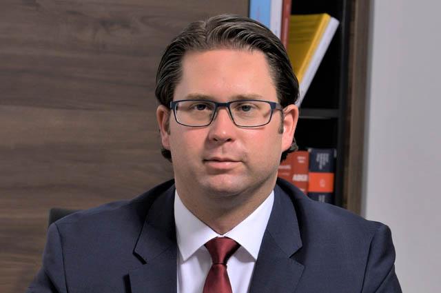 Stefan Weishaupt
