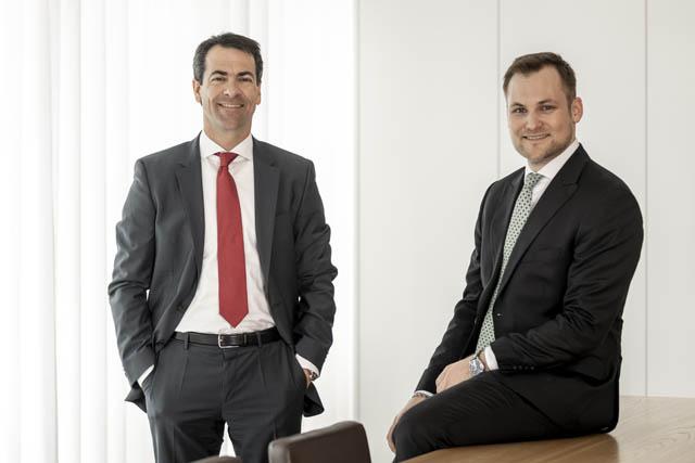 Alexander Stücklberger verstärkt als Rechtsanwalt das Wirtschaftsstrafrecht - Team bei BRANDL TALOS