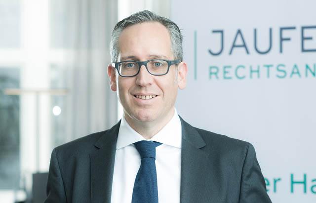 Rechtsanwalt Clemens Jaufer