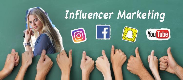 Change durch Influencer Marketing