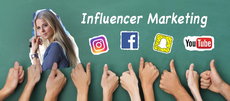 Change durch Influencer Marketing