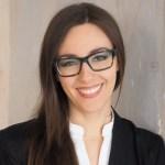 Alica Ryba, Diplom Kauffrau Inhaberin von ARYBA Coaching in Hamburg