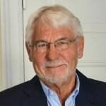 Professor Dr. phil. Dr. rer. nat. Gerhard Roth, Professor für Verhaltensphysiologie