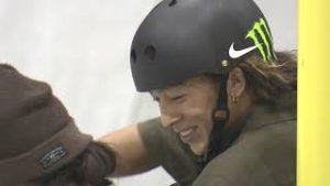 スケートボード日本選手権2日平野歩夢が準決勝1位
