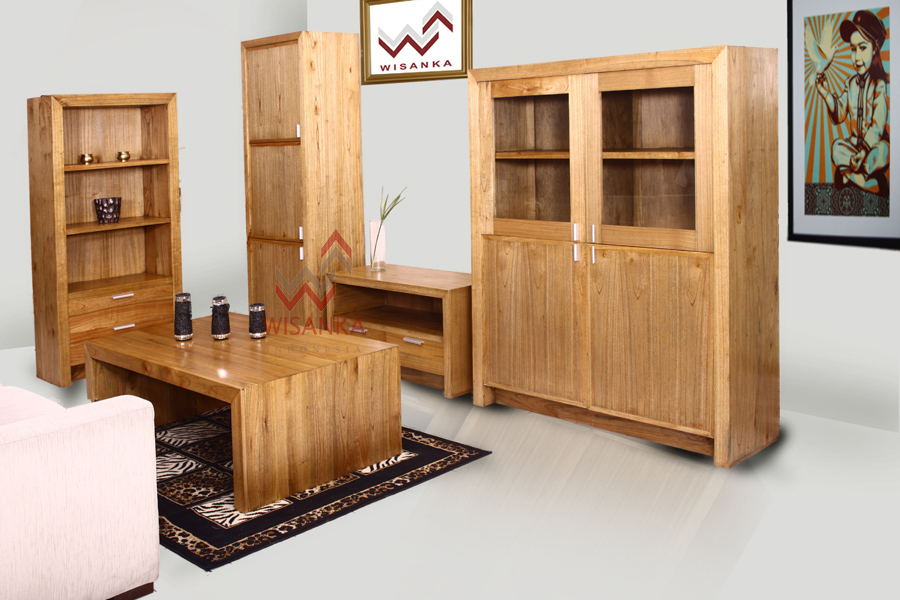 Furniture for living