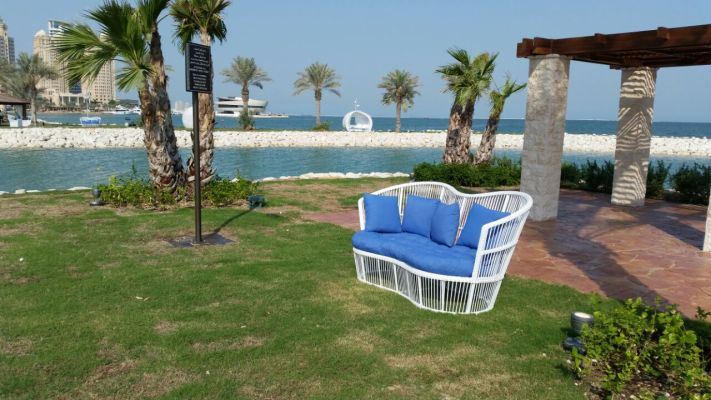 Wisanka Furniture Project Sheraton Doha Qatar 4
