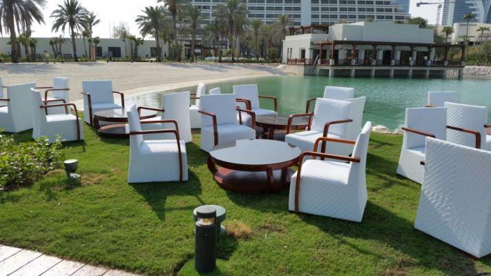 Wisanka Furniture Project Sheraton Doha Qatar 5