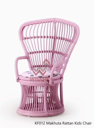 Makhuta Chair With Cushion