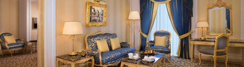 Royal Rose Luxury Hotel Furniture Project Abu Dhabi 5