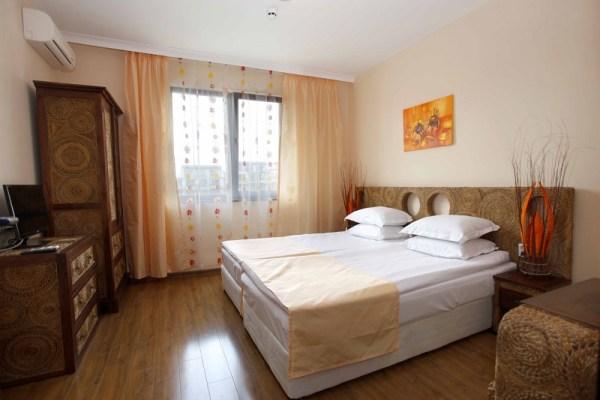 Topola Skies Hotel Furniture Project Bulgaria