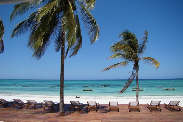 Zanzibar Hotel Furniture Project Africa 2