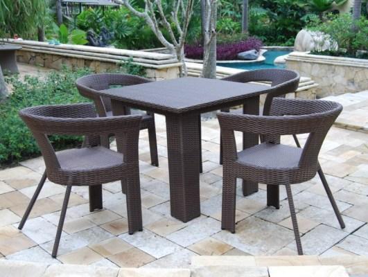 Espana Terrace Furniture Set