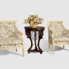 Harriet Classic Living Set