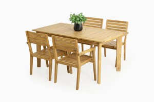 Kansas Dining Set