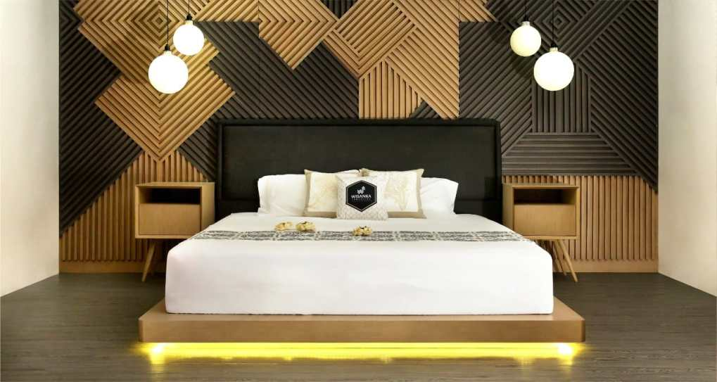 Wisanka Indonesia Furniture For Hotel Project