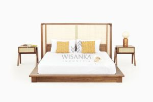 Oksana Bed Set
