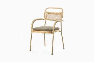 Akina Dining Arm Chair