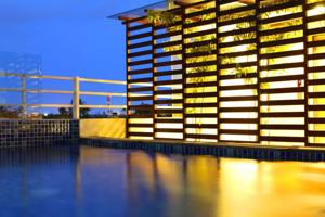 hotel murah A Residence Hotel Kuta Bali