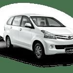 sewa mobil all new xenia di Bali