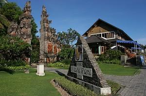 Grand Istana Rama Kuta Hotel