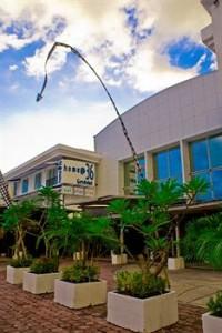Home@36 Condotel Kuta Hotel