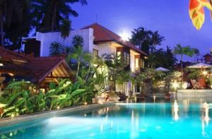 Restu Bali Hotel Kuta