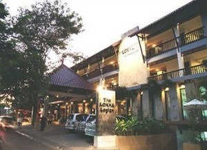 The Lokha Legian Resort dan Spa
