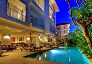 Sunset Residence Condotel