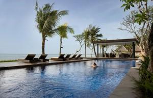 Hotel Santika Premier Beach Resort Bali