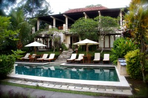 Bhanuswari Resort & Spa Ubud