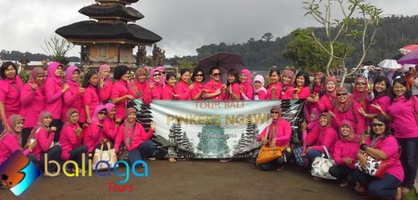 Paket Wisata Bali 4 Hari 3 Malam Bedugul Kintamani