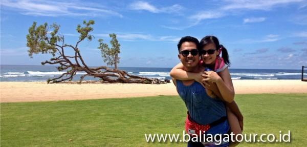 Paket Bulan Madu Bali 4 Hari 3 Malam Romantic Honeymoon