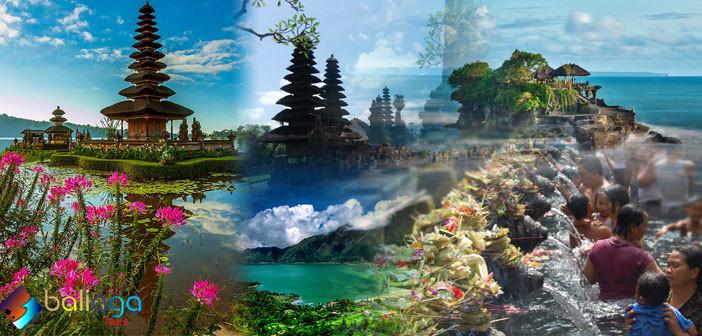 Paket Wisata Bali 2 Hari 1 Malam Bali Jegeg
