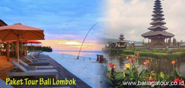 Paket Wisata Bali Lombok 4 Hari 3 Malam