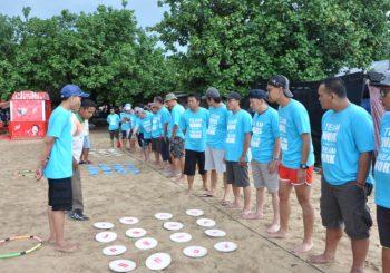 Paket Team Building di Bali