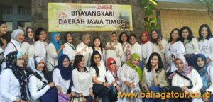 Bhayangkari Polda Jawa Timur