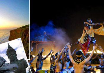 Paket Wisata Bali 3 Hari 2 Malam Devdan Show