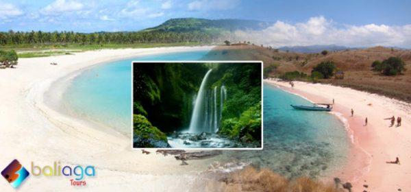 Paket Wisata Lombok 5 Hari 4 Malam Top Holiday